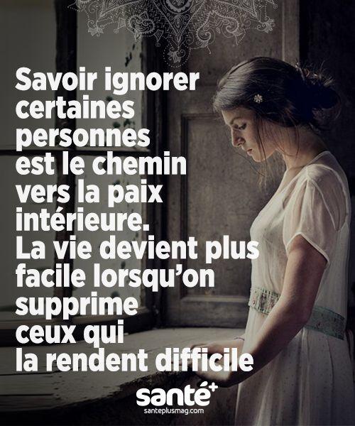#citations #vie #amour #couple #amitié #bonheur #paix #esprit #santé #jeprendssoindemoi sur: http://www.santeplusmag.com Plus