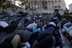 Avustralya'da Helal Sertifikasyon Otoritesi Başkanı Muhammed Elmalhi, ülkedeki kadınların Müslüman erkekler tarafından döllenmesi gerektiğini söyledi.