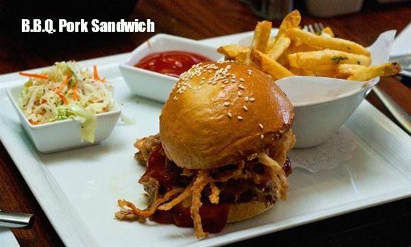 Experience Nine-Ten Restaurant's New Summer Lunch Menu: La Jolla Blue Book