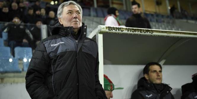 Foot - National - Roger Lemerre quitte Sedan (officiel) Check more at http://www.lequipe.fr/Football/Actualites/Roger-lemerre-quitte-sedan-officiel/701549#xtor=RSS-1
