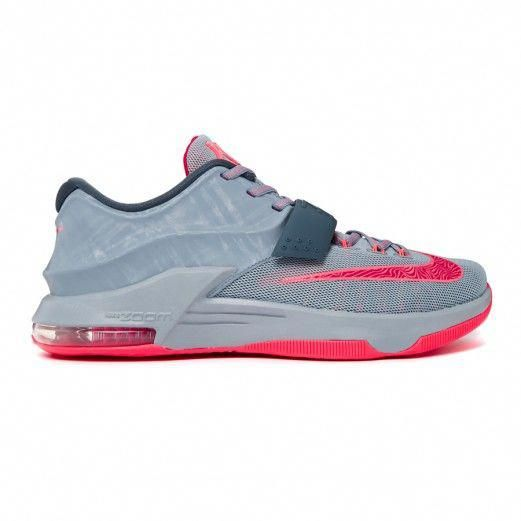 outlet store 5dafb 53a3e Nike Kd Vii 653996-060 Sneakers — Basketball Shoes at CrookedTongues.com   basketballequipment