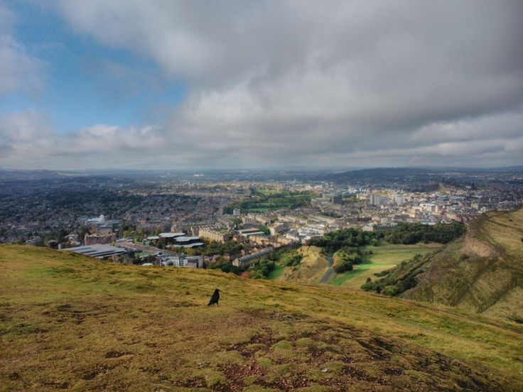 #Edimburg