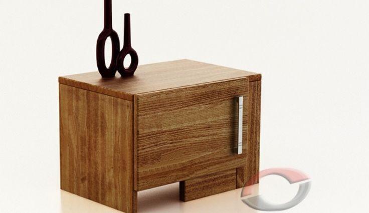 Wszystkie elementy szafki nocnej KEITO wykonane są z litego drewna bukowego, co nadaje meblu niesamowitej wytrzymałości. Dzięki ekologicznej bejcy wodnej mebel zachowuje piękno naturalnego surowca. http://www.mega-meble.pl/produkt-Szafka_nocna_KEITO-1162