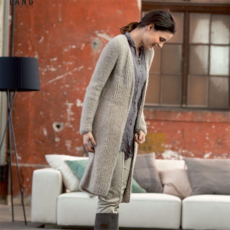 Image result for patroon gebreide mohair jurk