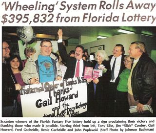 Learn about lottery wheeling and how it can help you win lotto.