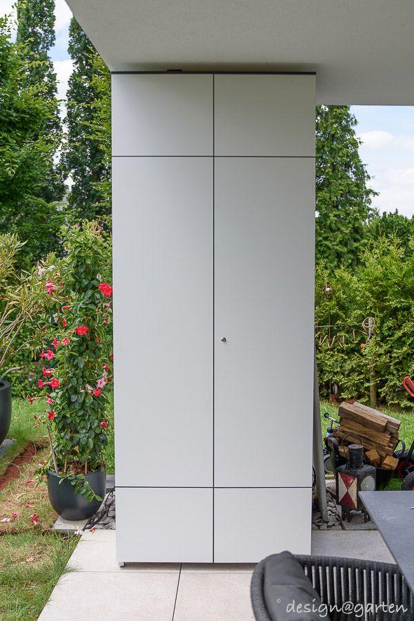 Terrassenschranke Win Auf Moderner Terrasse In 71032 Boblingen Design Garten Moderne Terrassen Modern Schrank