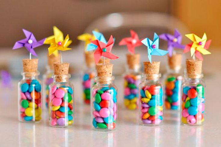 Lembrancinhas para festa infantil - Dicas da Japa para o seu bebê