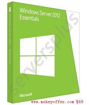 Windows Server 2012(64 bit)  just $69 mskeyoffer.com