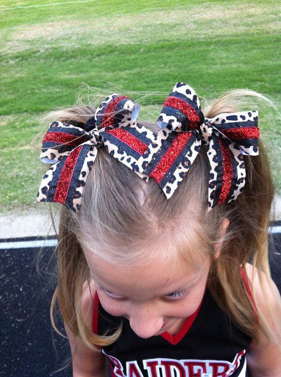 31 best Cheerleading Hairstyle Ideas images on Pinterest ...