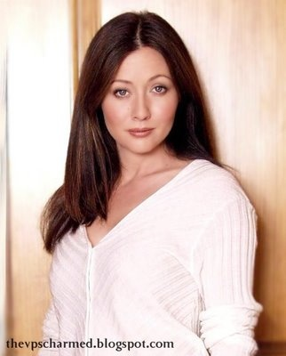 "Shannen Doherty (1971)- Prue Halliwell Frankly I have only seen her on tv on the the hit tv show ""Charmed"". She was one of those charachters who stood out & remains one of my all time favourite actress for her striking features, amazing body & alluring sense of style..She literally looks good in anything she wears & carries her self as a woman should. She kicks some big time warlock ass on charmed & portrays that strong sibling ties are forever even in death.Yet another Tv show that shaped…"