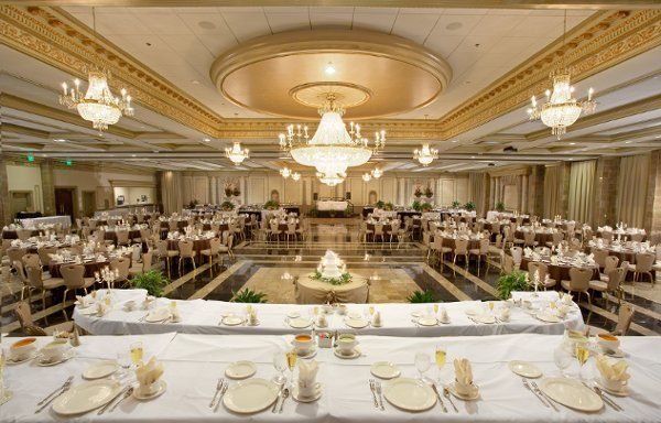Martins Valley Mansion Reception Ballroom Catering At Was Yet Another Stop On Our October Red Carpet Bridal Tour In Baltimore