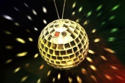 Disco, disco, disco!,