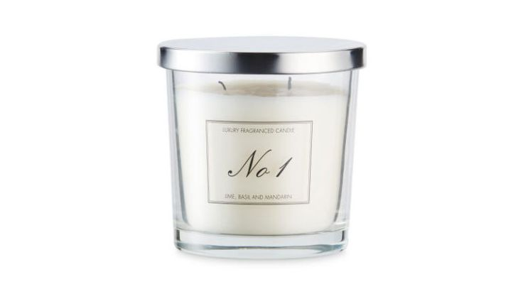 The 'Jo Malone' Aldi candle that keeps selling out is back in stock
