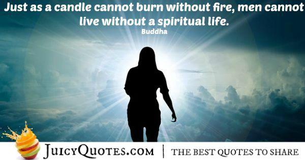 Buddha Quote - 17