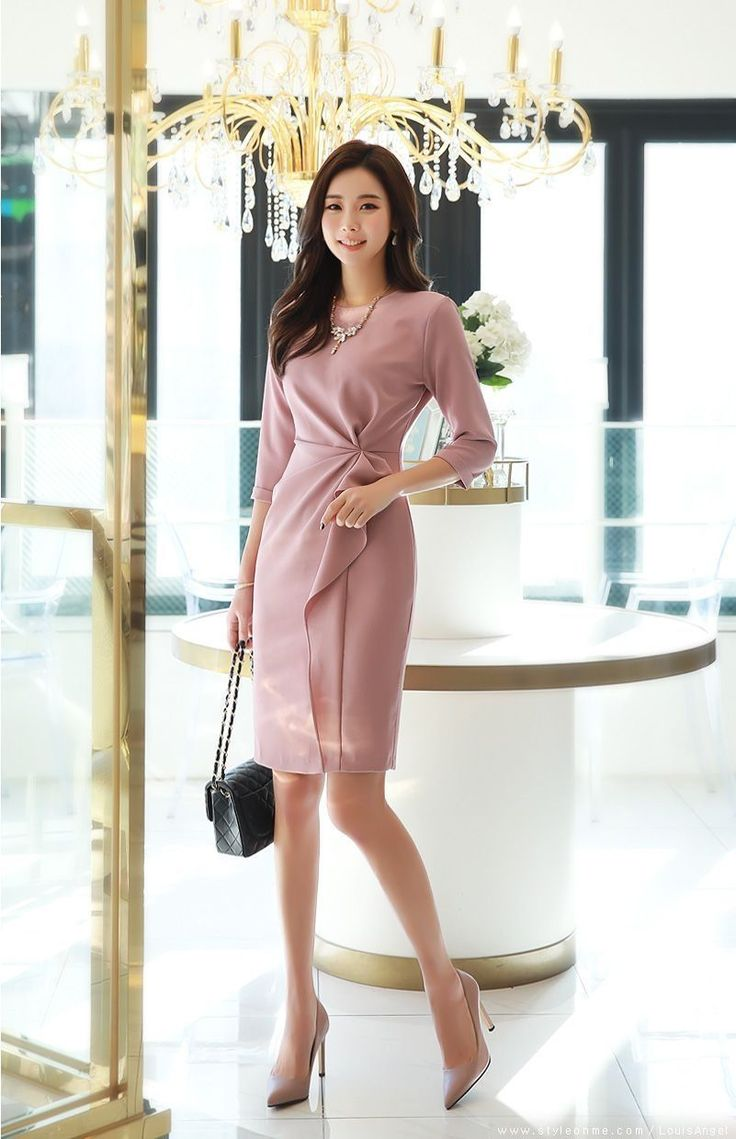 Stunning 52 Best of the Best Outfits for Business Women in 2019 101outfit.com/…..