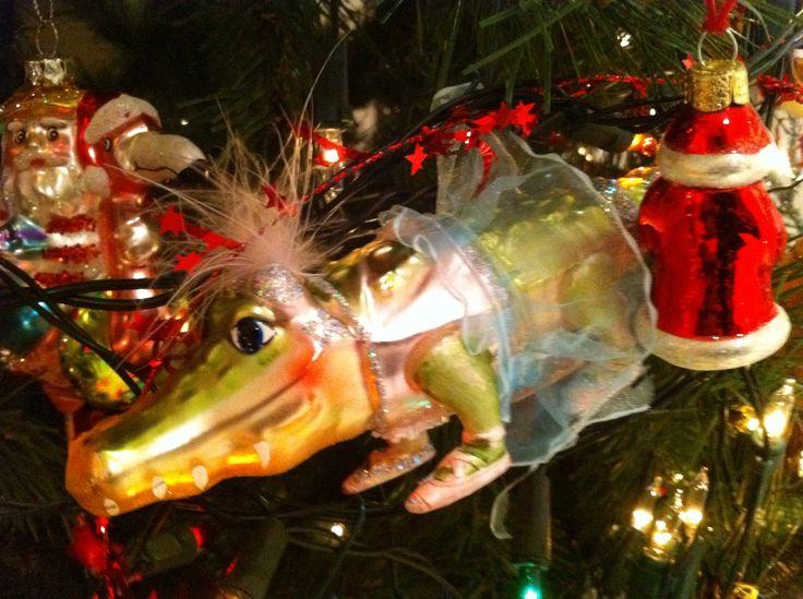Christmas tree bauble