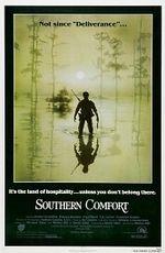 Смотреть фильм «Южное гостеприимство» онлайн в хорошем качестве бесплатно и без регистрации | Southern Comfort (1981) HD 720