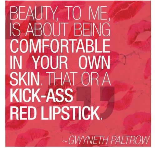 7 Quotes about Glamour to Help You Channel Your Inner Glamour-Puss ...