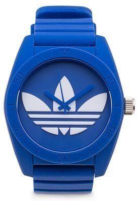Reloj Hombre Adidas Excelente Azul Regalo - $ 319.00