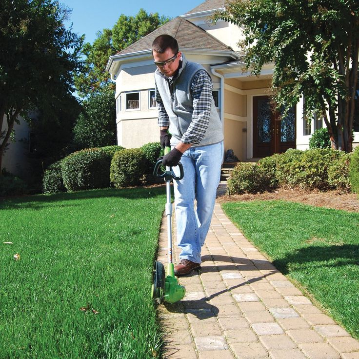 the 32 best cordless electric lawn mower images on pinterest