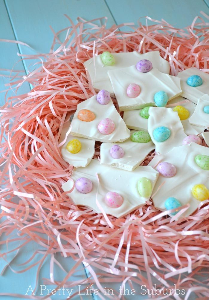 Creative Reader Projects No. 188 | Spring & Easter Crafts, Decor & Recipes - bystephanielynn