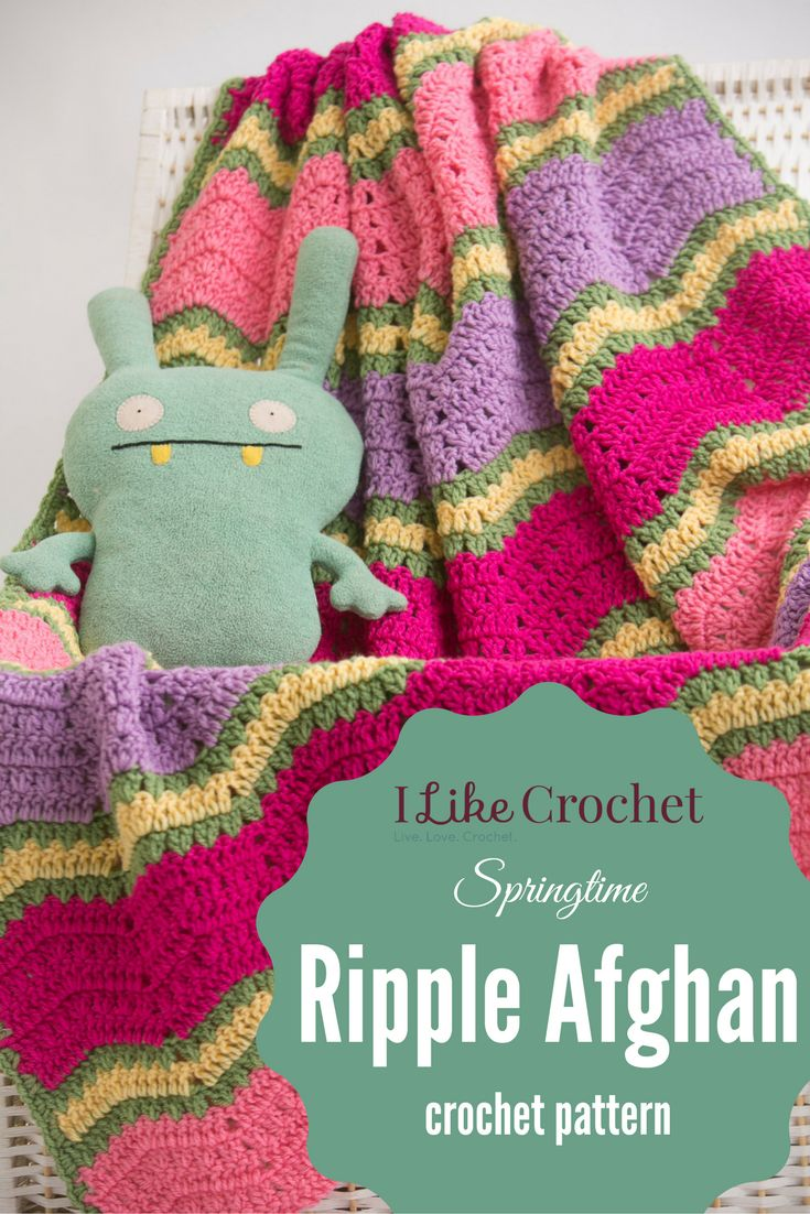 84 best Crochet Afghan Patterns images on Pinterest | Crochet ...