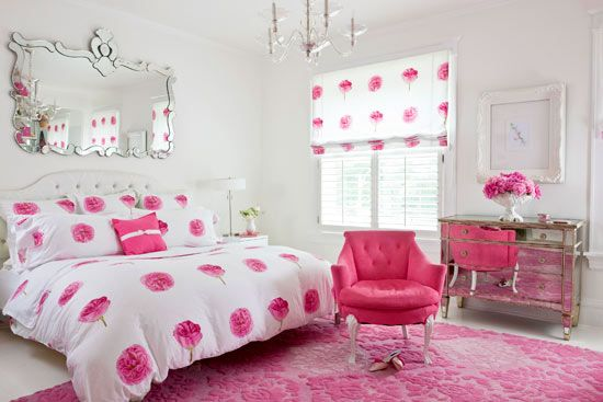 17 best ideas about pink bedroom decor on pinterest 16705 | 98abfa9a2d06086b7a10e8eb1a6548d2