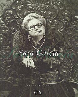 Sara García, en Los Tres García.......La abuelita de Mexico