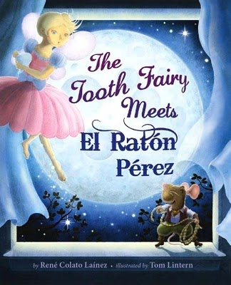 Childrens book: Colombian Culture, Colombia Adoption and Raising Colombian Kids: Ratón Pérez -- Colombia's Tooth Fairy