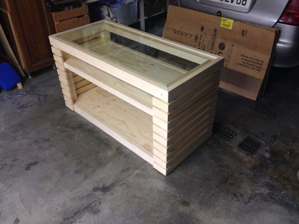 245 best images about recycled pallets project on for Diy pallet tv stand instructions