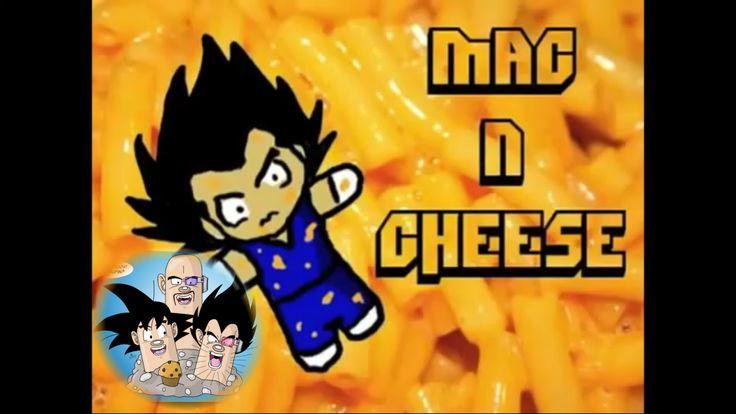 Mag n cheese