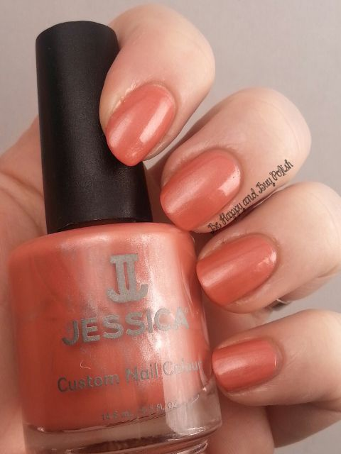 32 best Jessica Nagellack images on Pinterest | Nail polish, Jessica ...