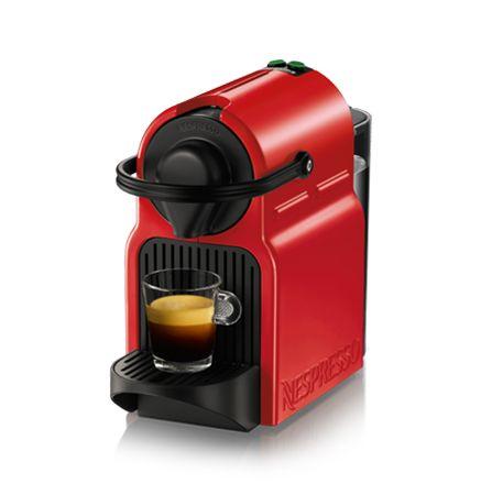 Inissia | Espresso Machine | Nespresso USA