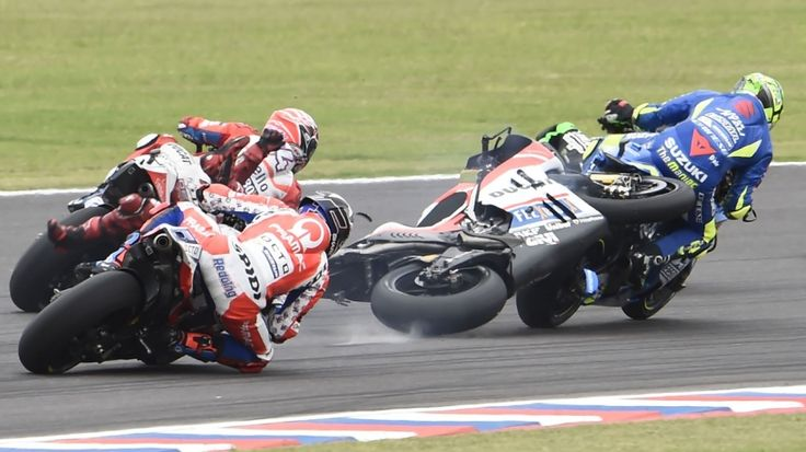 """Jorge Lorenzo: """"Tenemos que contener la rabia, empezamos a ver la luz para ir más rápido""""   MotoGP   Motociclismo.es"""