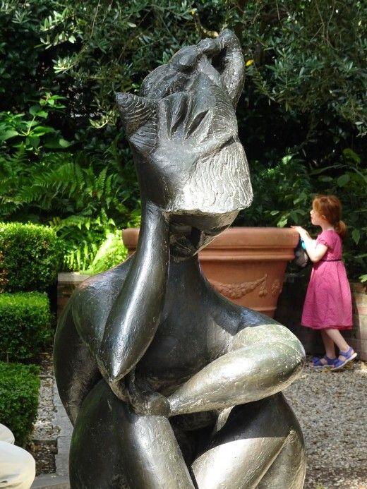 Venice Sculpture - Various Museums - Image 8