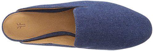 FRYE Women's Gwen Slide Mule #Clogs, #Cute_Shoes, #Mules, #Shoes, #Women'S_Shoes