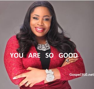 Download: Sinach - You Are So Good [MP3] | Gospel Songs ...