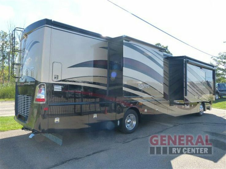 17 Best Images About Rv S Motor Coach Ride On On