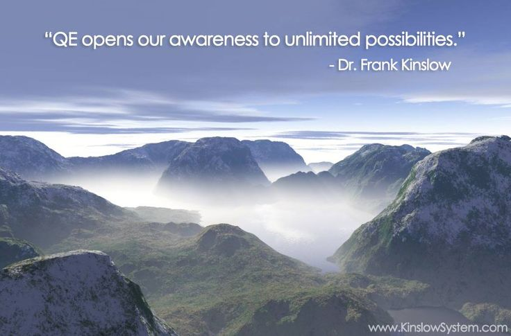 DISCOVER & LEARN Quantum Entrainment: http://www.kinslowsystem.com/learn.html