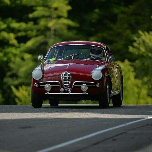 135 Best Images About Alfa Romeo Giulietta Sprint Veloce