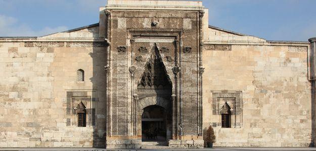 Buruciye Medresesi | Sivas