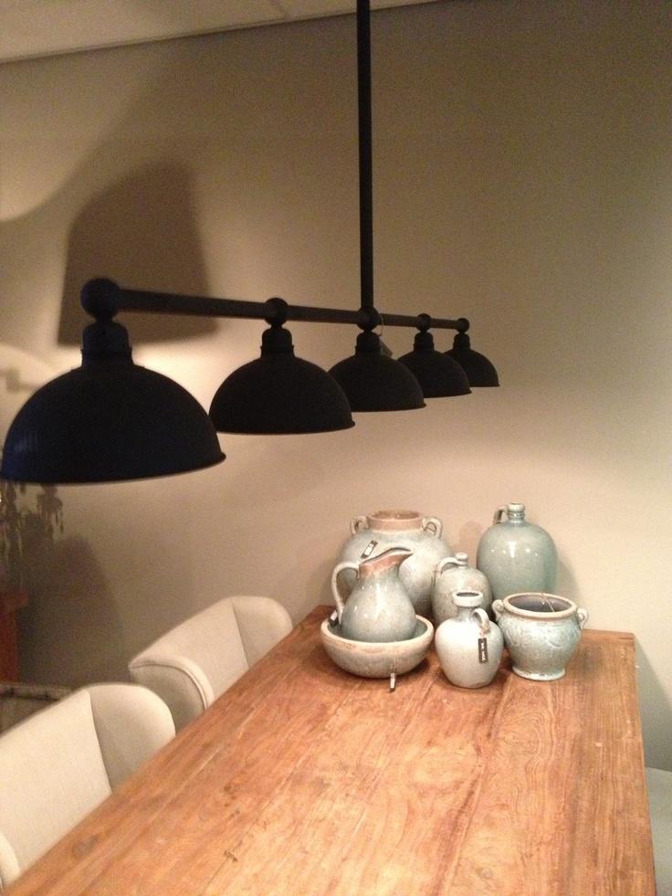hanglamp eettafel | Oké Woonstyle