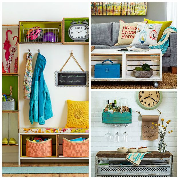 442 best ideas de reciclaje images on pinterest upcycle - Ideas manualidades reciclaje ...