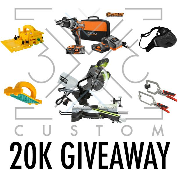 Check out this awesome Giveaway!