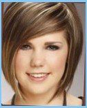 Short Haircuts For Chub Faces | Short Hairstyles 2015   2016  Throughout Cute Short Haircuts For Chubby Faces The  Stylish  Along With  Attractive  Cute Short Haircuts For Chubby Faces Regarding    Glamour
