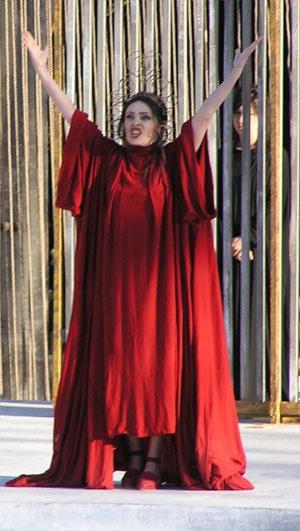 Roles of women in the Iliad