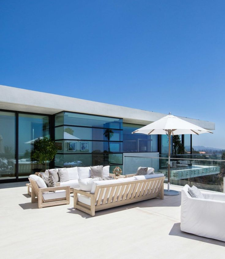 Best Bel Air Outdoor Rooms Outdoor Living Space House Exterior 400 x 300