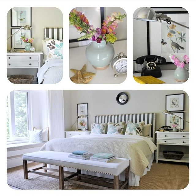 bedroom photo by instagram