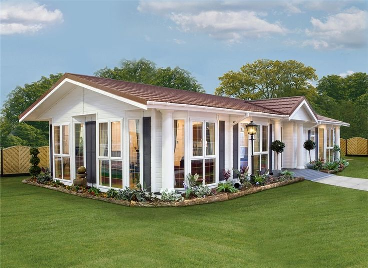 Tingdene Afleck Residential Park Home Buy A My Personal Favorite