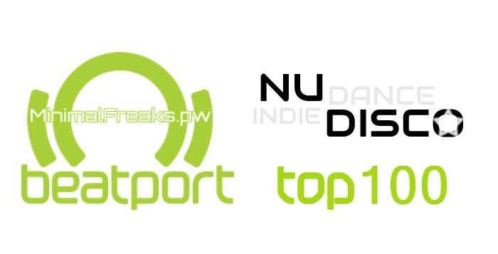 Beatport Indie Dance / Nu Disco Top 100 August 2015 » Minimal Freaks